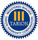 Tarion Warranty Corporation logo